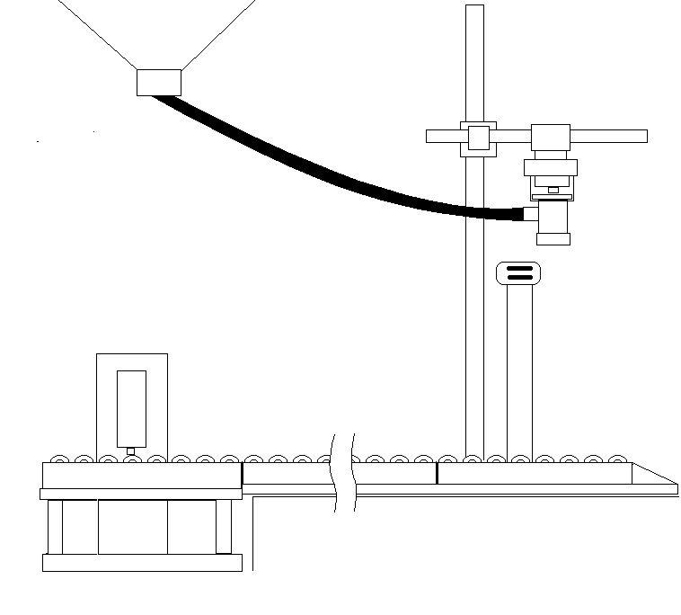фасовочного оборудования